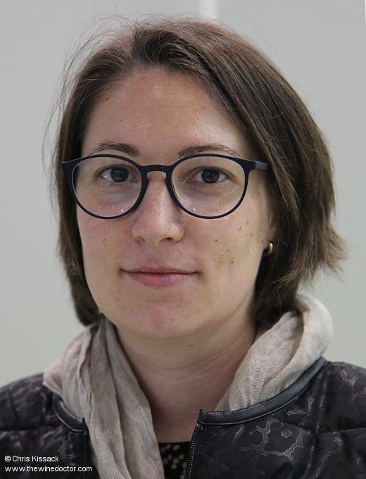 Adèle Rouzé