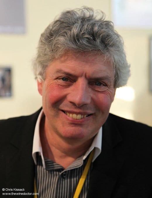 Alain Cailbourdin