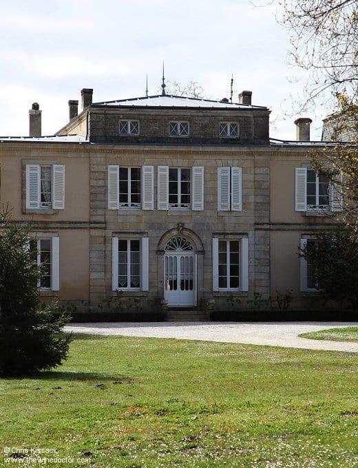 Château Belgrave