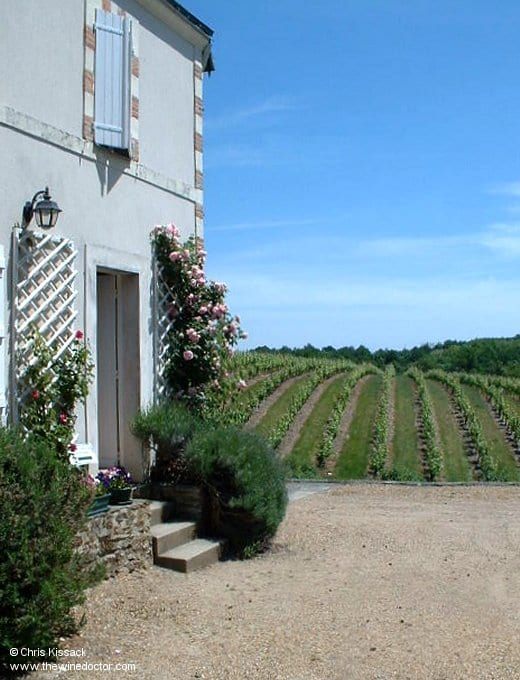 Château Belle-Rive