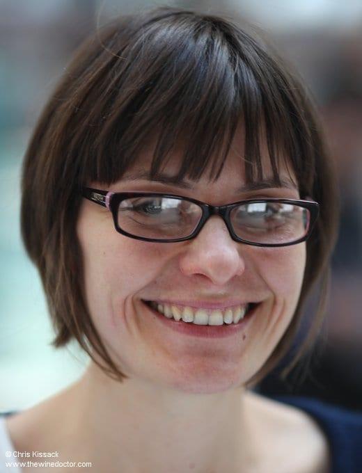 Stéphanie Caslot