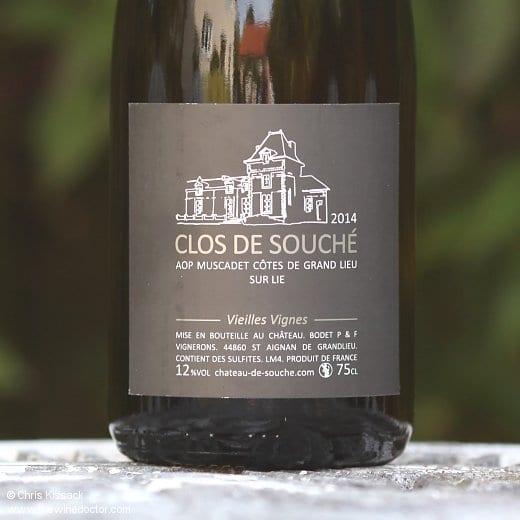 Muscadet Côtes de Grandlieu