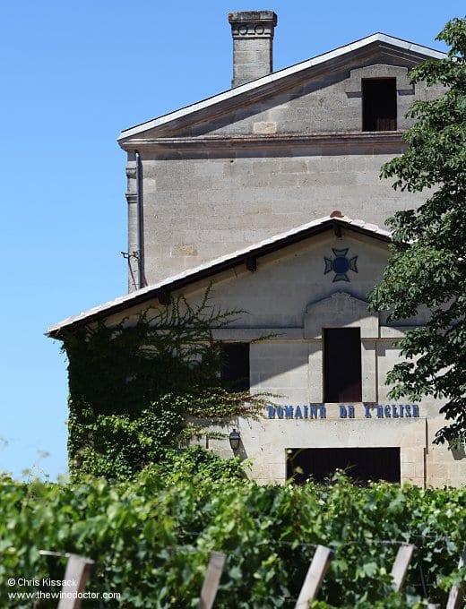 Domaine de L'Église