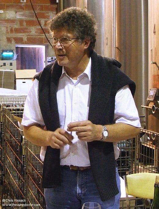 Pierre Jacques Druet