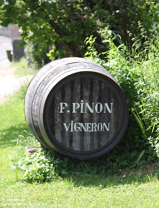 François Pinon