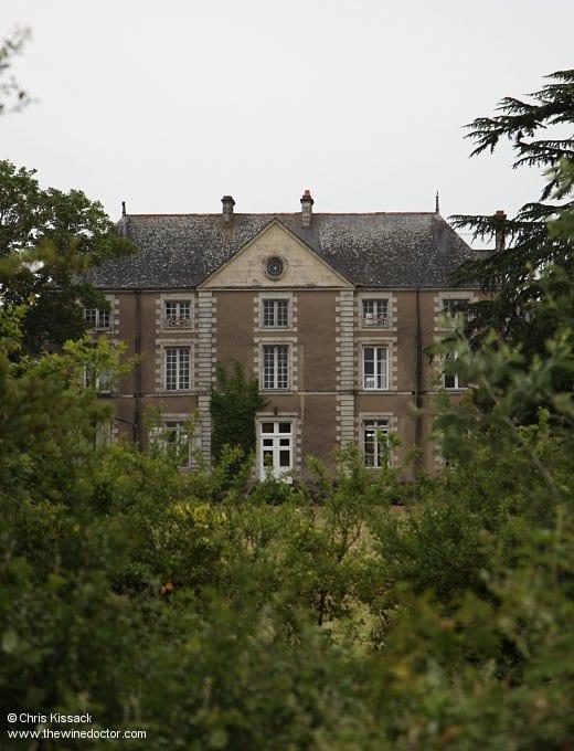Château de la Genaiserie
