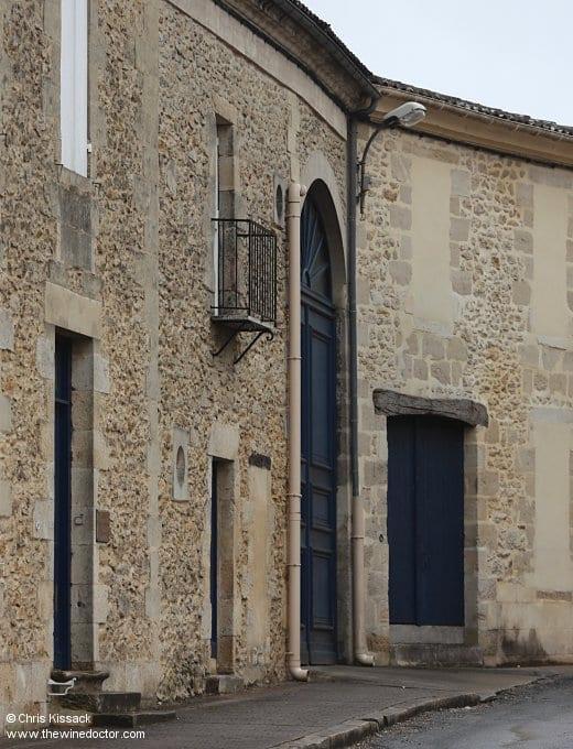 Château Gilette