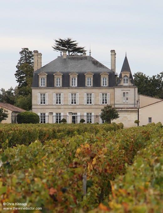 Bordeaux 1995