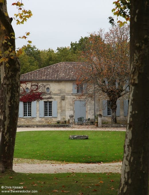 Château Grand Village