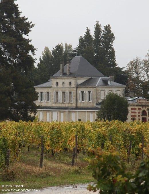 Château Haut Nouchet