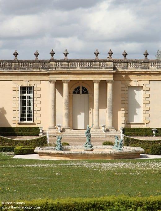 Château Clos de Sarpe