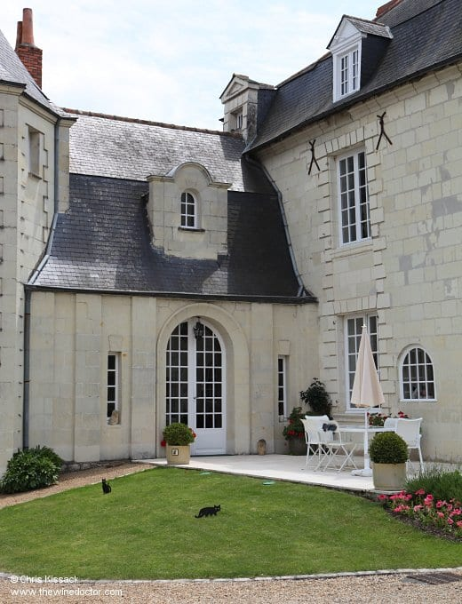 Château du Hureau