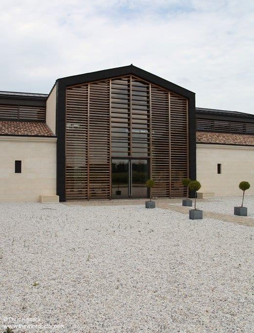 Château La Fleur de Boüard