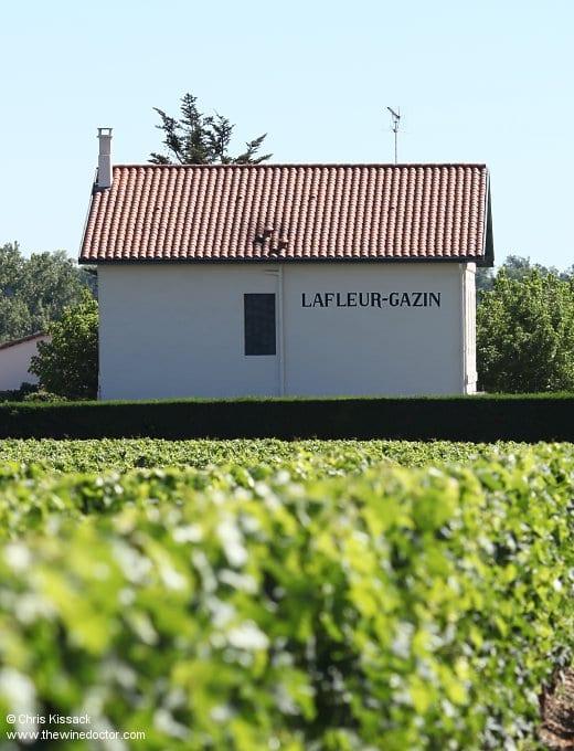 Château Lafleur-Gazin