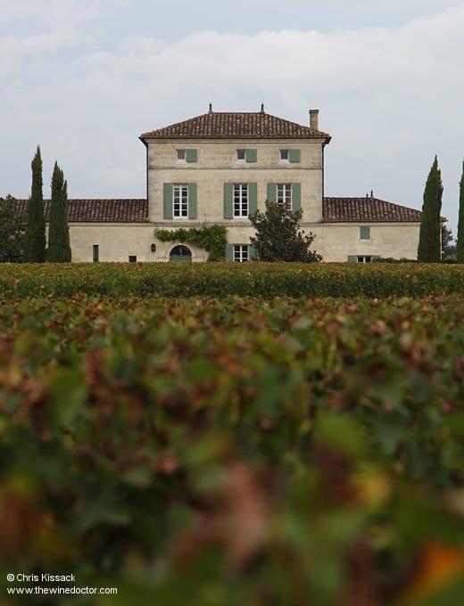 Château La Fleur-Pétrus