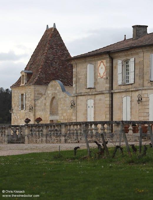 Château Lassègue