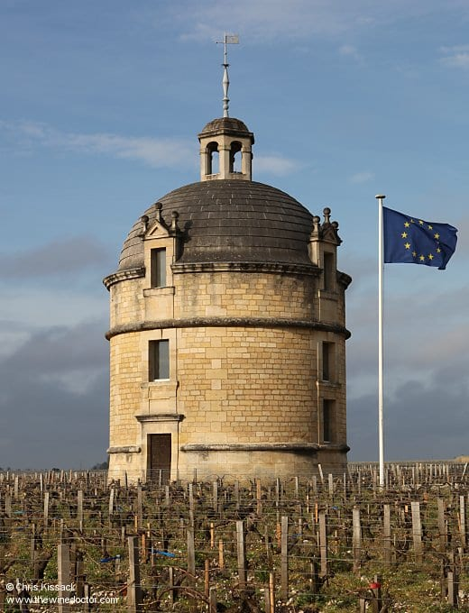 Bordeaux 1981: Tasting in 2001