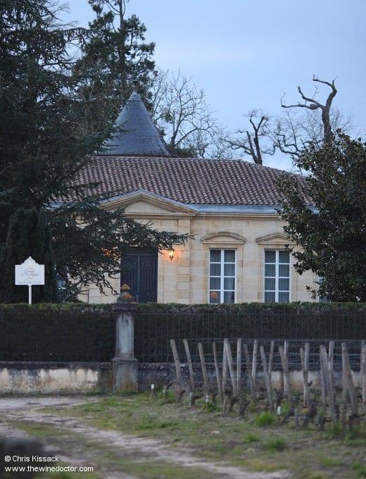 Château La Tour Figeac
