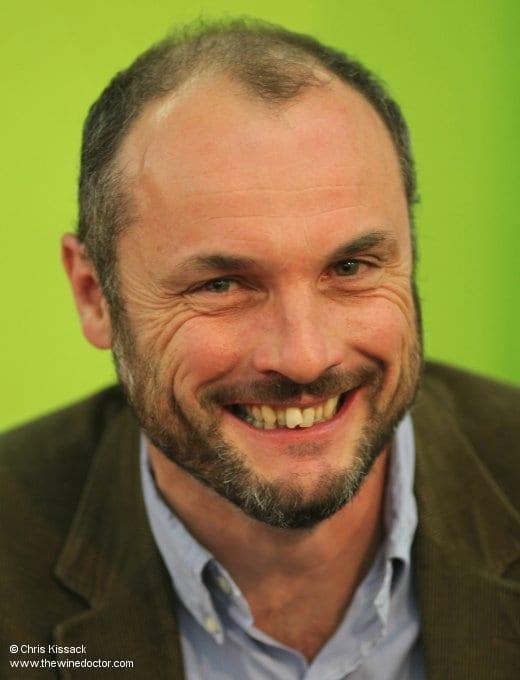 Lionel Gosseaume