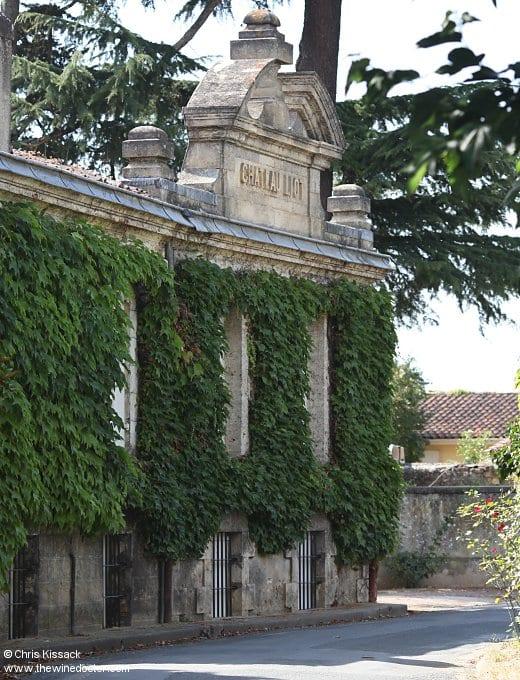 Château Liot