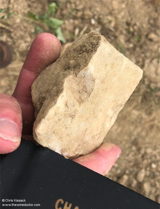 Anjou Geology