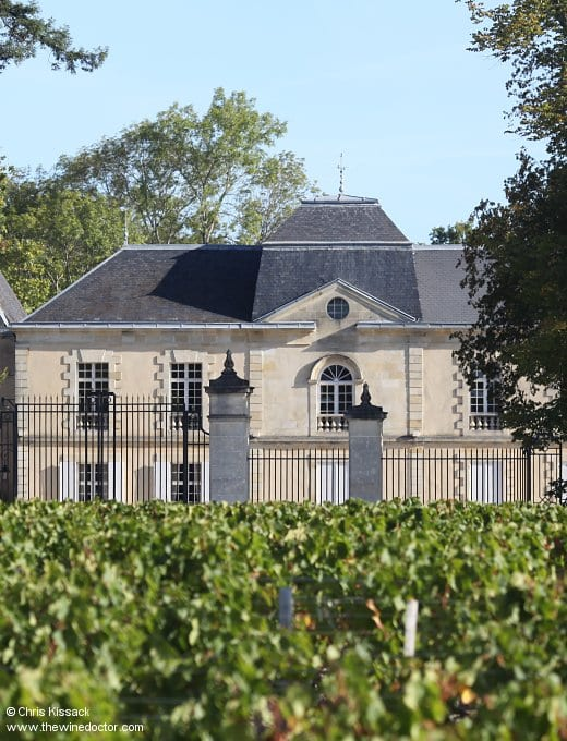 Bordeaux 1997: Tasting in 2003