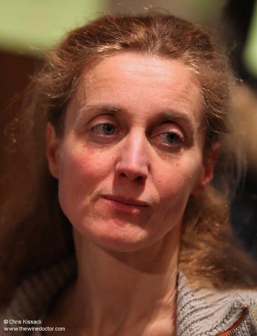 Laura Semeria, Domaine de Montcy