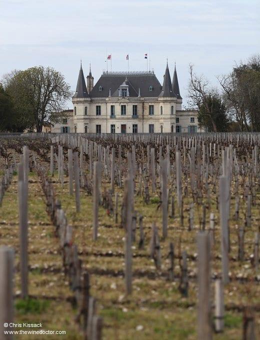 Bordeaux 2007