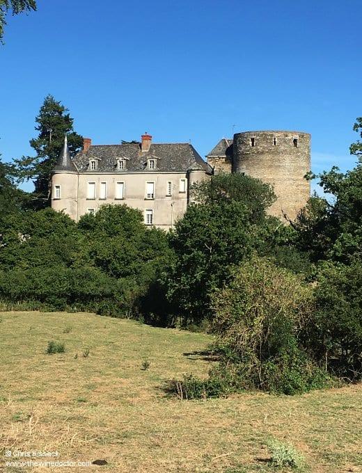 Château de Passavant