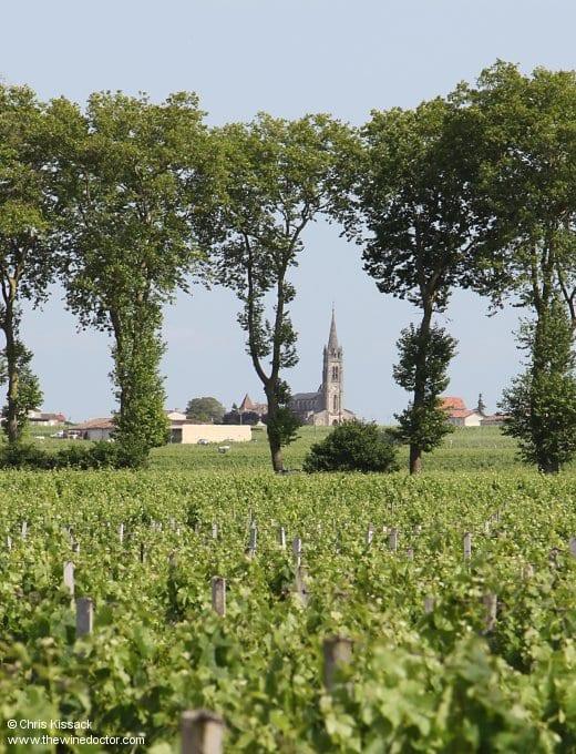 Château La Patache
