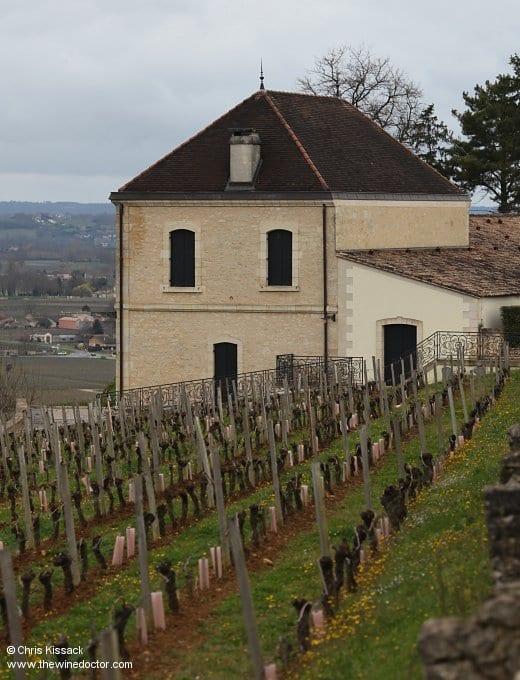 Château Pavie-Decesse