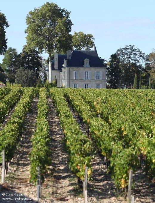 Bordeaux 2008