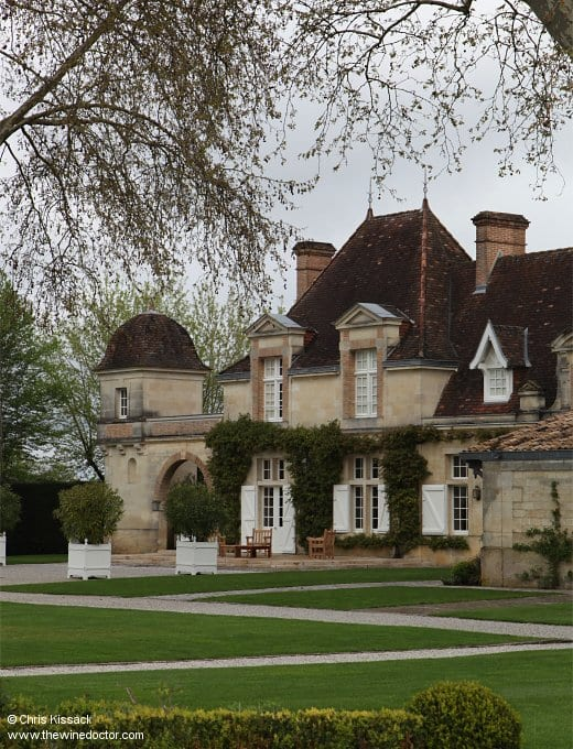 Bordeaux 1985: Tasting in 2002