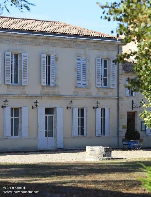 Château Rollan de By