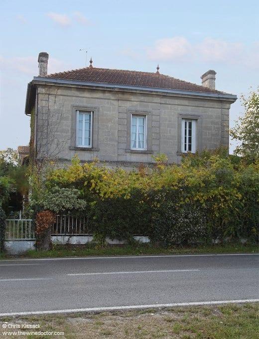 Domaine Rousset-Peyraguey