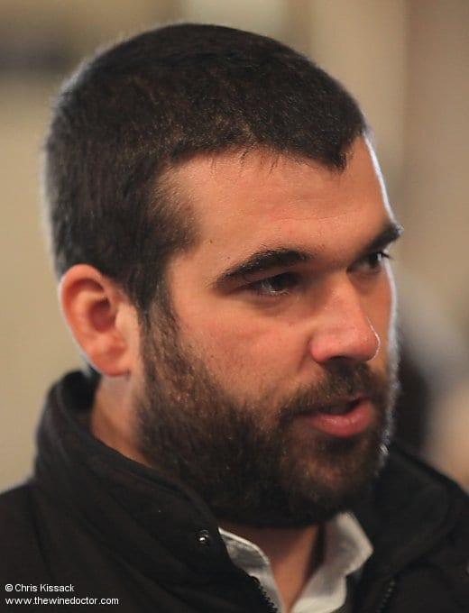 Sebastien Riffault