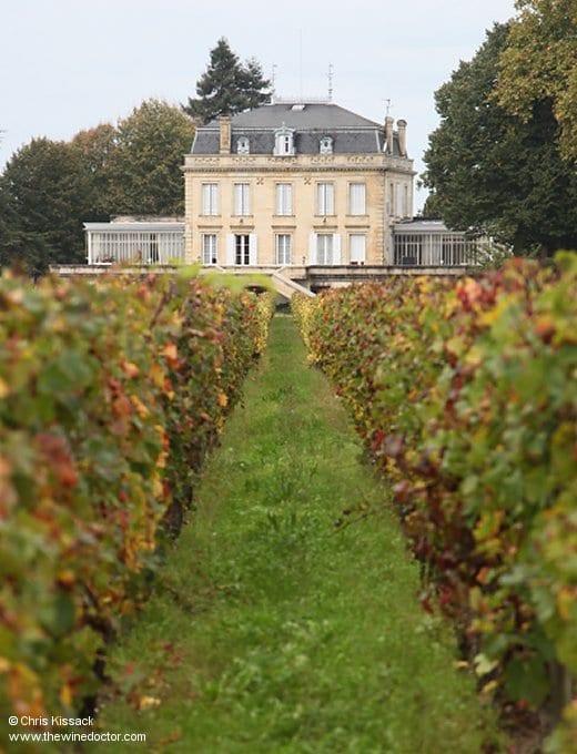 Château Taillefer