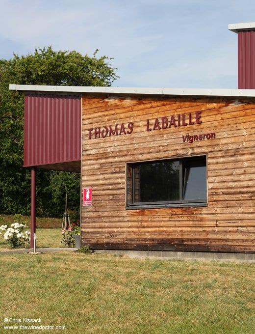 Domaine Thomas-Labaille