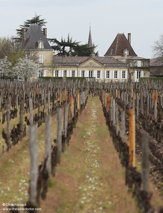 Bordeaux 2002