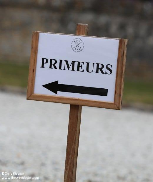 Bordeaux Wine Guide: En Primeur