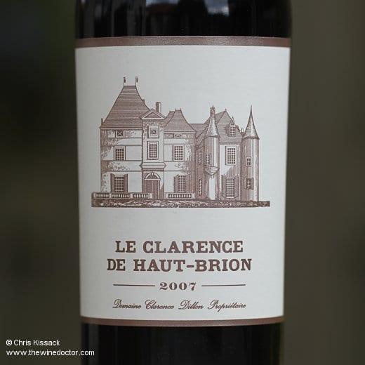 Bordeaux Wine Guide: Second Labels