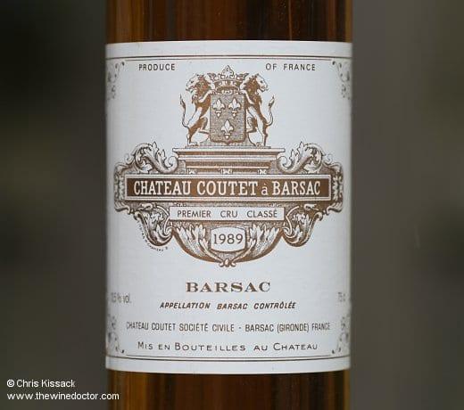 Brdeaux Guide: Bordeaux Vintages at a Glance