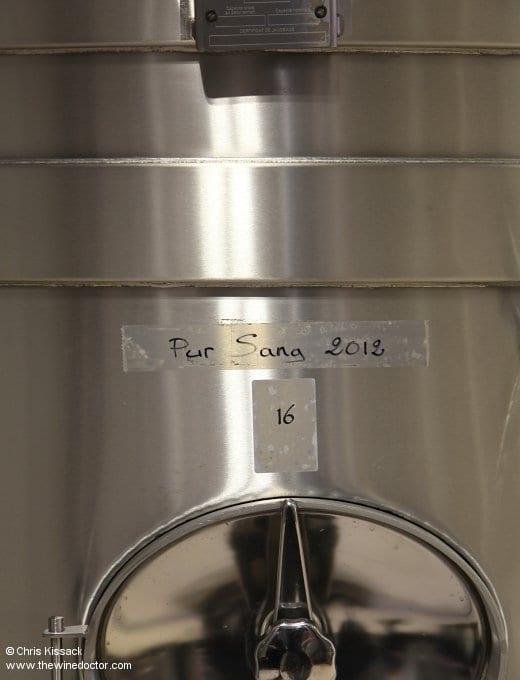 Loire Valley White Winemaking