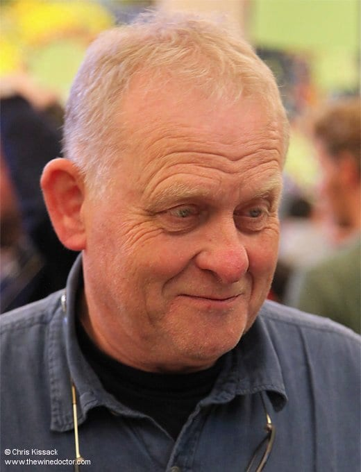 Patrick Baudouin