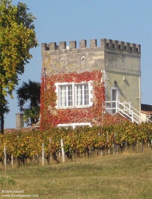 Château d'Arche