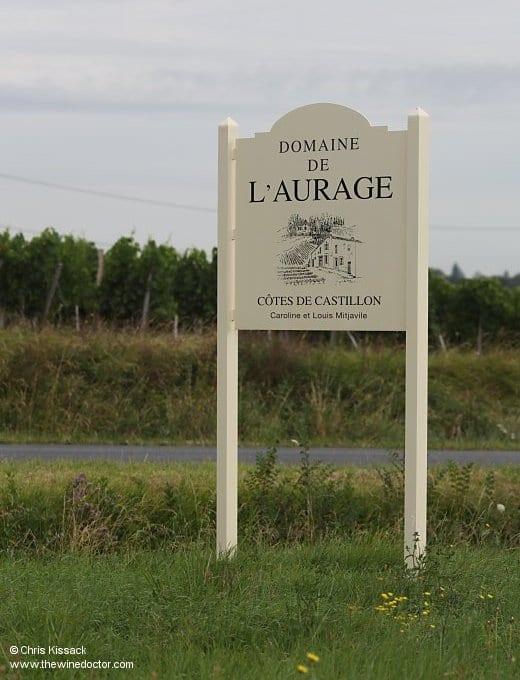 L'Aurage