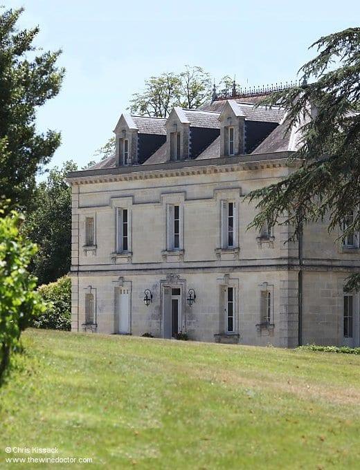 Château Bauduc