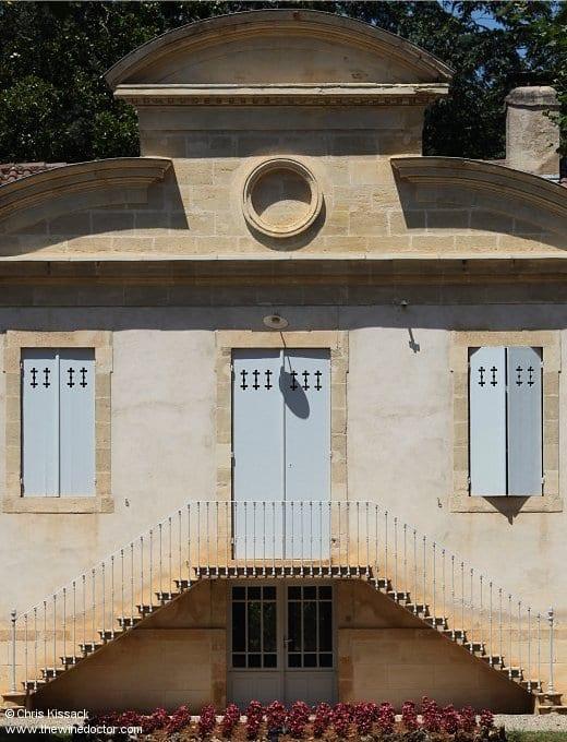 Château Cantegril