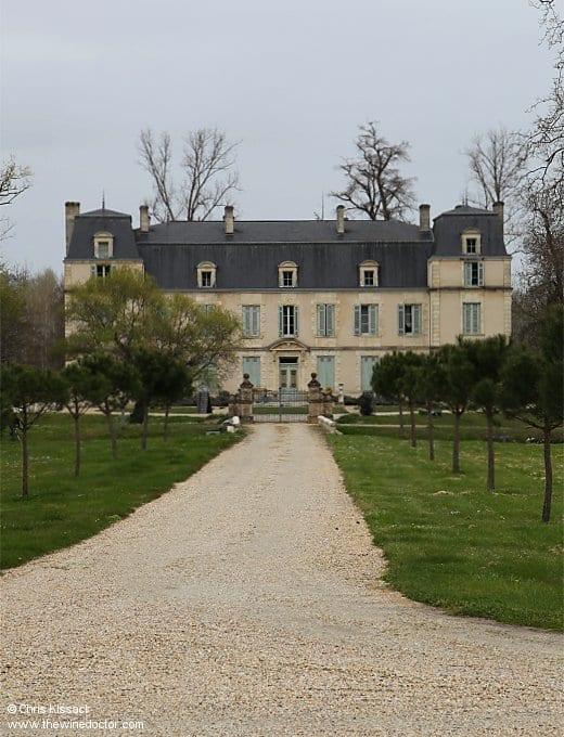 Chateau Citran