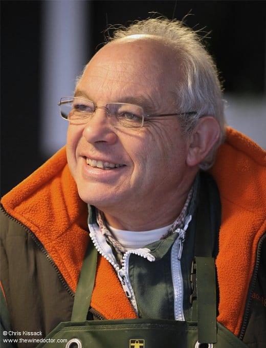 Claude Lafond